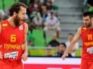 Eurobasket de Eslovenia 2013: España aplasta a Serbia y se mete en semifinales