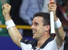 ATP Moselle 2013: Simon y Berlocq a 4tos; ATP San Petersburgo 2013: Bautista-Agut a cuartos