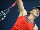WTA Seúl 2013: Arruabarrena a 2da ronda; WTA Guanzhou 2013: Mónica Puig a 2da ronda