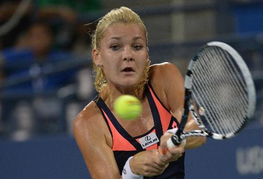 WTA Guanzhou 2013: King y Zhang finalistas; WTA Seúl 2013: Radwanska y Arruabarrena semifinalistas