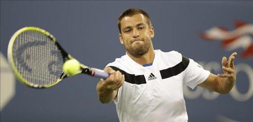 ATP Moselle 2013: Querrey a 2da ronda; ATP San Petersburgo 2013: Youzhny a 2da ronda