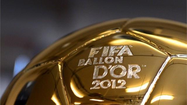 La carrera por el Balón de Oro 2013 ya ha comenzado
