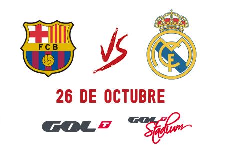 Barça-Real-Madrid