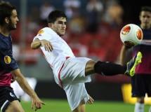 Europa League 2013-2014: Valencia y Sevilla ganan en la Jornada 2