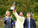 Seve Trophy Golf 2013: Europa Continental gana el trofeo por 15-13
