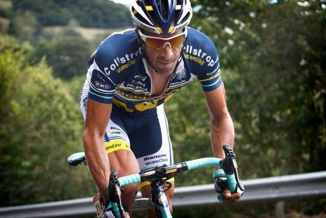 Flecha dejará el ciclismo aunque tenía ofertas para seguir