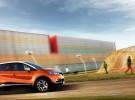 Renault Captur, el crossover fabricado en España que da emoción a tu día a día