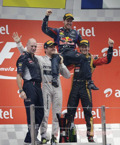 Sebastian-Vettel-India