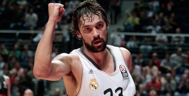 Sergio Lull, Real Madrid