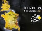 Los 22 equipos que participarán en el Tour de Francia 2014