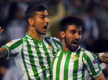 Europa League 2013-2014: victorias para Betis y Valencia