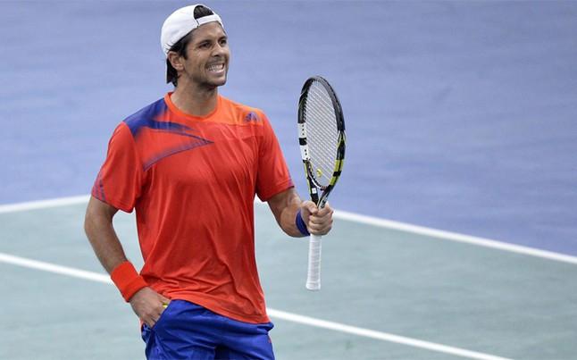 ATP Auckland 2012: Cuatro españoles en cuartos de final