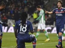 Europa League 2013-2014: el Betis y el Sevilla también pasan la fase de grupos