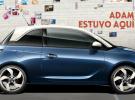 Opel nos muestra las características de su modelo Adam