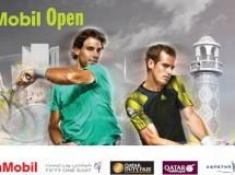 ATP Doha 2014: Nadal, Ferrer, Murray y Verdasco avanzan a octavos
