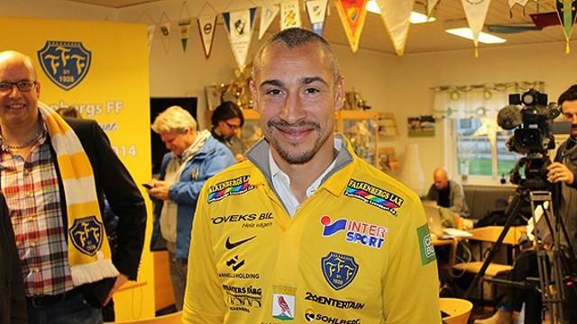 Larsson se estrenará como entrenador en la Primera División sueca