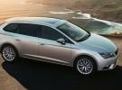 Conoce el nuevo SEAT León ST y podrás ganar 3.000 euros