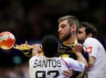 Europeo de balonmano 2014: España vence a Austria por 1 gol