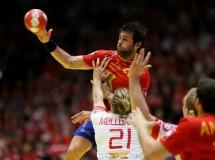 Europeo de balonmano 2014: la primera derrota de España llega ante Dinamarca