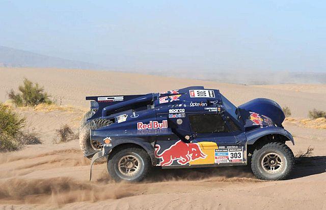 Carlos-Sainz-Dakar