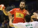 Europeo de balonmano 2014: gran debut de España ante Hungría