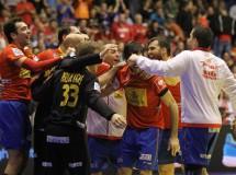 Europeo de balonmano 2014: calendario de la segunda fase para España