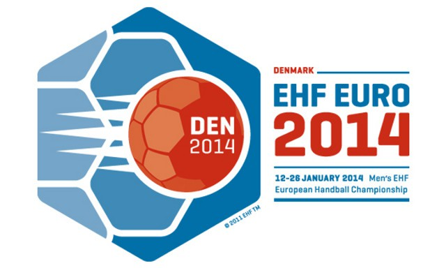 El Europeo de balonmano se jugará en Dinamarca este mes de enero