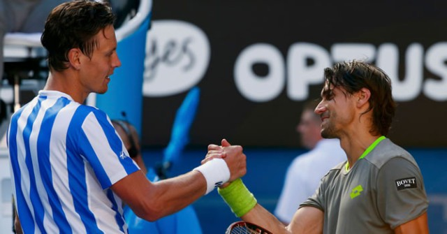 Ferrer-cae-Berdych-cuartos-final-Open-Australia