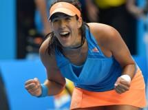 Open de Australia 2014: así quedan los octavos de final en el cuadro individual femenino