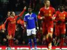 FA Cup 2014: Chelsea y Liverpool avanzan, eliminado el Manchester United