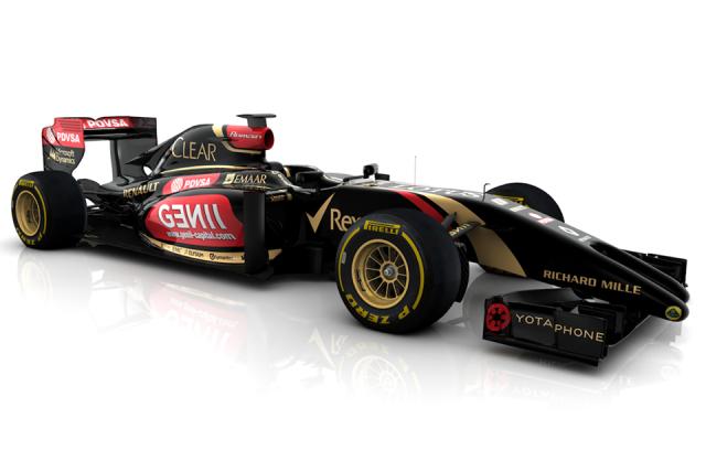 Lotus-F1-1