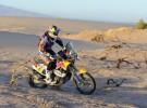 Dakar 2014 Etapa 9: Marc Coma gana en motos por delante de Joan Barreda