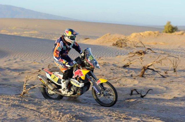 Marc-Coma-Dakar