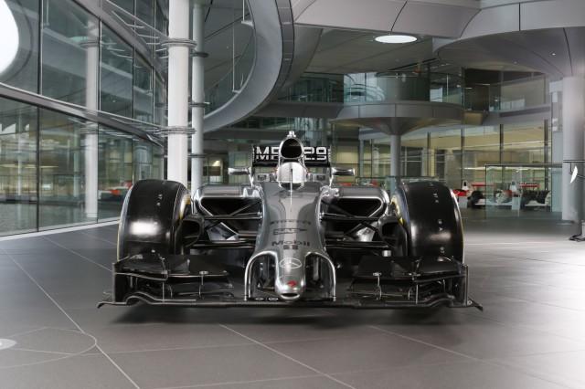 McLaren-Mercedes-MP4-29-1