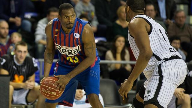 Pete Mickeal vuelve a la Liga ACB