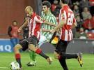 Copa del Rey 2013-2014: Athletic, Espanyol, Real Madrid y Levante pasan a cuartos