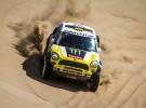 Dakar 2014 Etapa 13: Roma supera a Peterhansel y es el campeón en coches