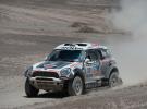 Dakar 2014 Etapa 8: Nasser Al-Atitiyah gana en coches, Nani Roma sigue al frente