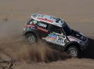 Dakar 2014 Etapa 6: Peterhansel gana en coches, Sainz es 5º y Roma 6º sigue líder