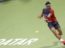 ATP Doha 2014: Nadal a cuartos de final, Ferrer, Murray y Verdasco eliminados