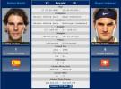 Open de Australia 2014: previa y horarios de la semifinal Rafa Nadal-Federer