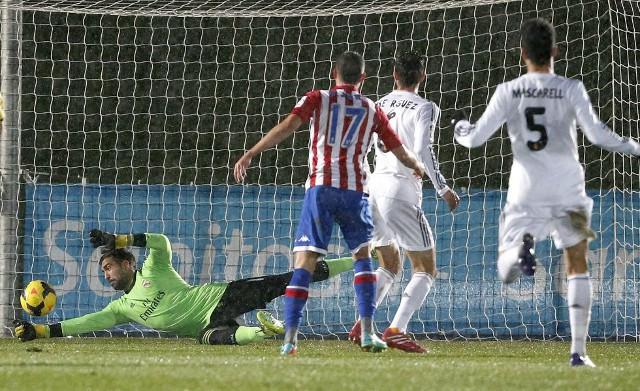 El Sporting vuelve a liderar la Liga Adelante