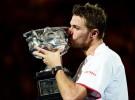 Rankings ATP y WTA: Nadal y Serena siguen al frente, Wawrinka y Li ascienden al número 3