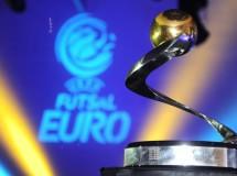 Europeo Fútbol Sala 2014: convocatoria de España y horarios del torneo