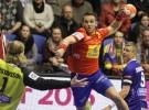 Europeo de balonmano 2014: España cierra la primera fase con otra victoria