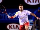 Open de Australia 2014: Wawrinka elimina a Djokovic en cinco sets