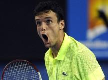 Open de Australia 2014: Roberto Bautista sorprende a Del Potro en segunda ronda