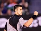 Abierto de Australia 2014: Djokovic, Ferrer y Robredo ganan en primera ronda