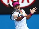 Open de Australia 2014: Na Li a semis; Sharapova y Garbiñe Muguruza eliminadas