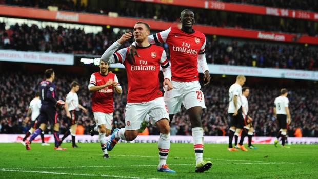 Arsenal-FA-Cup